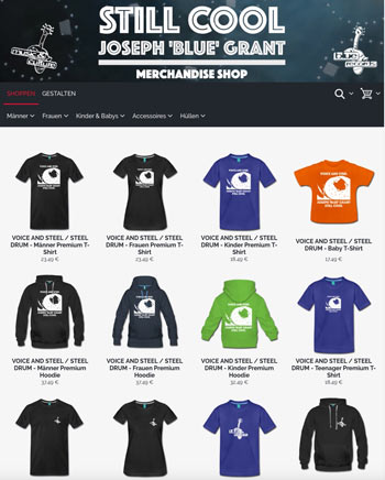 Still Cool Merchandise Shop, T-Shirts, Hoodies, Caps and Bags – for men and women and children